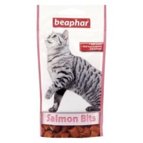 اسنک مالت گربه با طعم سالمون بیفار
