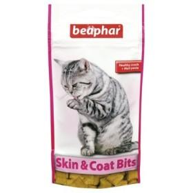 اسنک پوست و موی گربه بیفار