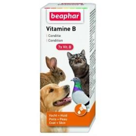 شربت ویتامین ب-کمپلکس بیفار
