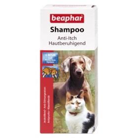 شامپو ضد خارش گربه بیفار
