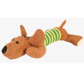 عروسک سگ تریکسی