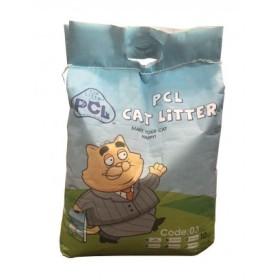 خاک گربه پی سی ال آبی رنگ