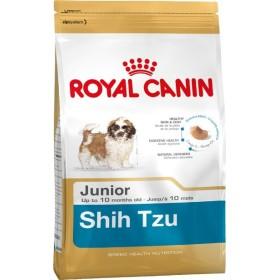 غذای خشک سگ شیتزو 2 تا 10 ماه رویال کنین