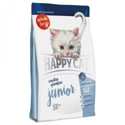 غذای خشک بدون غلات مخصوص بچه گربه حساس هپی کت