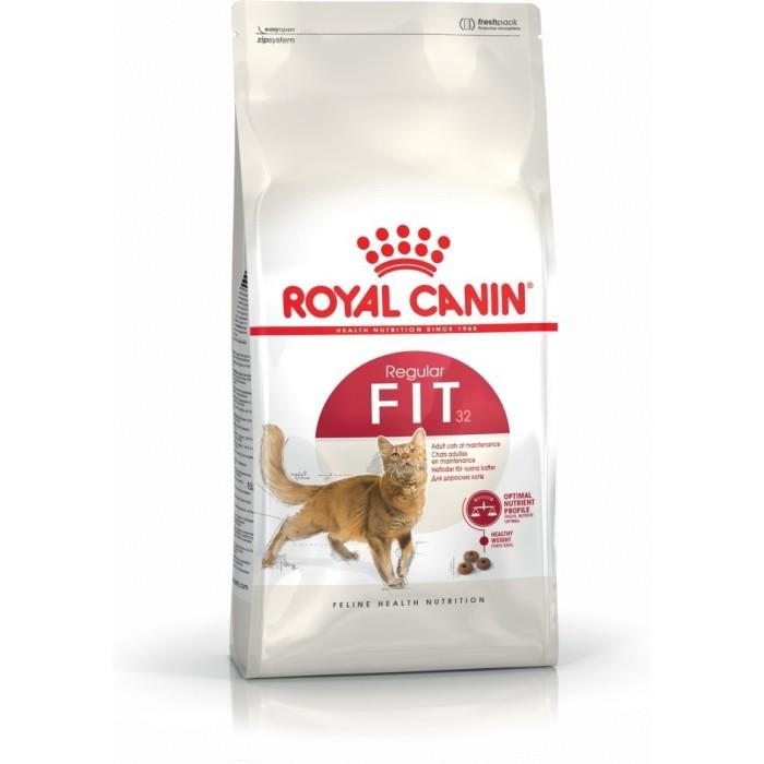 غذاي خشک گربه بالغ با فعاليت معمولي رویال کنین