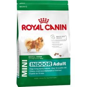 غذای خشک سگ نژاد کوچک داخل خانه بالای 10 ماه رویال کنین