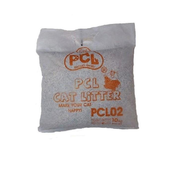 خاک گربه پی سی ال مدل PCL-2