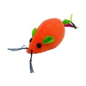 اسباب بازی موش Terry Mouse & Ribbon  برند Duvo+C