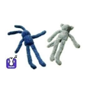 اسباب بازی خرگوش و خرس کارلی فلامینگو