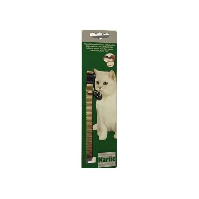 قلاده گربه کارلی فلامینگو