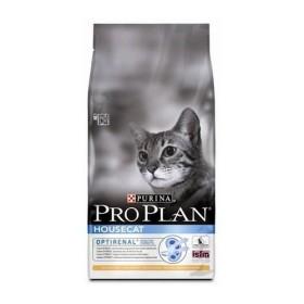 غذای خشک پروپلن برای گربه های خانگی حاوی مرغ