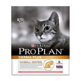 غذای خشک پروپلن برای گربه با حساسیت پوستی حاوی ماهی آزاد