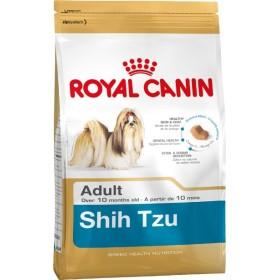 غذای خشک سگ نژاد شیتزو بالای 10 ماه رویال کنین