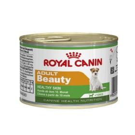 کنسرو رویال کنین مخصوص سگ بالغ نژاد کوچک برای زیبایی پوست وکاهش ریزش مو