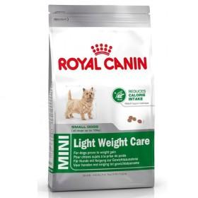 غذای خشک رژیمی سگ نژاد کوچک مستعد چاقی رویال کنین