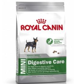 غذای خشک سگ بالغ نژاد کوچک با دستگاه گوارش حساس رویال کنین