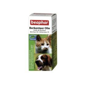 روغن مرطوب کننده پوست بیفار مخصوص سگ و گربه
