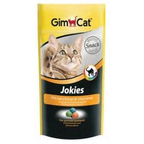 اسنک Jokies حاوی ویتامین ب-کمپلکس جیم کت