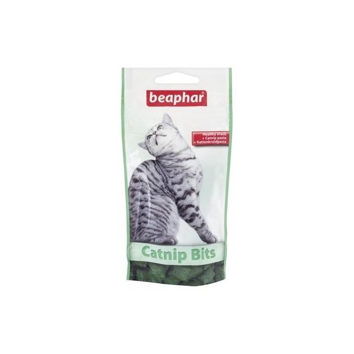 اسنک کت نیپ گربه بیفار