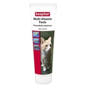 خمیر مولتی ویتامین گربه بالغ بیفار