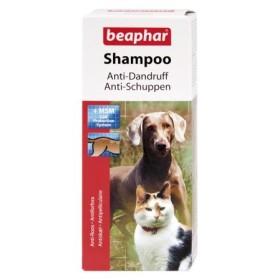 شامپو ضد شوره گربه بیفار