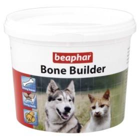 مکمل استخوان سازی گربه بیفار
