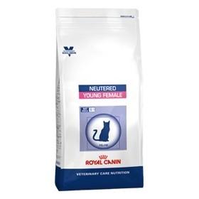 غذای خشک گربه ماده عقیم شده رویال کنین - 1/5کیلوگرم