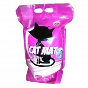 خاک گربه کت مت ساده - ۱۰ کیلوگرم