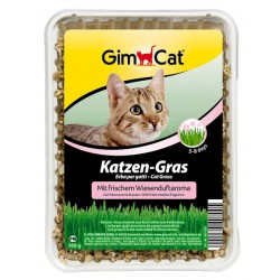 علف گربه 150گرمی جیم کت
