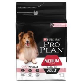 غذای خشک پروپلن مخصوص سگ های نژاد متوسط با پوست حساس