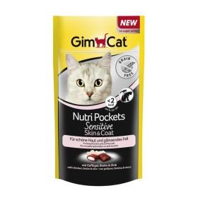 اسنک Nutri Pocket برای پوست و مو جیم کت