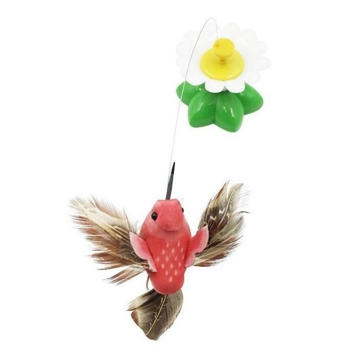 اسباب بازی الکتریکی پرنده چرخشی