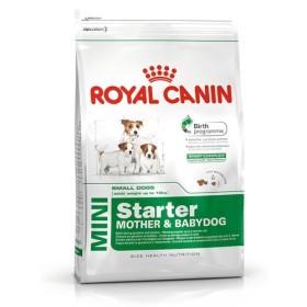غذای خشک سگ نژاد کوچک زیر 2 ماه و مادر رویال کنین - 3کیلوگرم