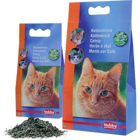 پودر سنبل الطیب نوبی جهت جذب و شادابی گربه ها
