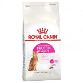 غذای خشک گربه بداشتها با میل به پروتئین بالا رویال کنین - 2کیلوگرم