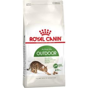 غذای خشک گربه بالغ خارج خانه رویال کنین - 10کیلوگرم