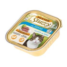 خوراک با طعم ماهی تن مخصوص بچه گربه استوزی