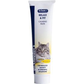 خمیر خوراکی ریلکس دکتر کلودرز مخصوص گربه