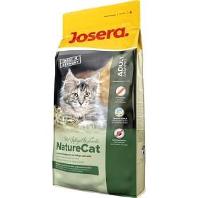 غذاي خشك نيچركت حاوي گوشت پرندگان فاقدغلات مخصوص گربه بالغ و بچه گربه ھاي بالاي شش ماه جوسرا