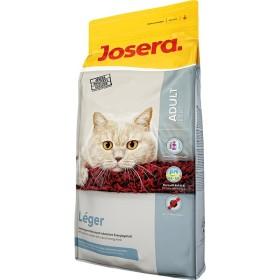 غذاي خشك لژر مخصوص گربه عقيم چاق و يا با فعاليت كم جوسرا