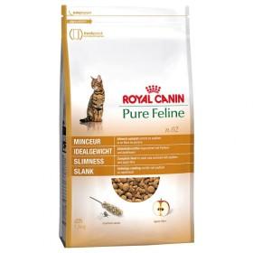 غذای خشک گربه بالغ برای تناسب اندام رویال کنین