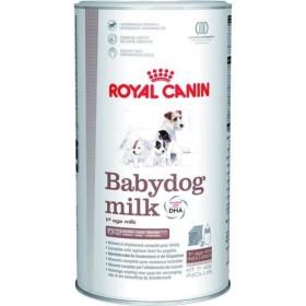 شیر خشک سگ با ست شیشه شیر 400 گرمی رویال کنین