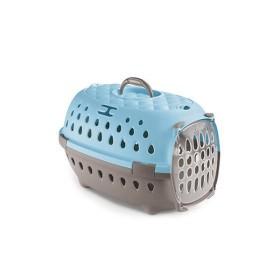 باکس حمل سگ و گربه استفان پلاست مدل تراول شیک