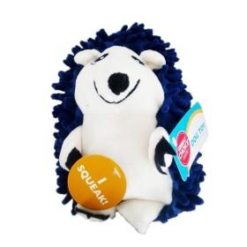 اسباب بازی توپ پشمی حیوانات صورت دار