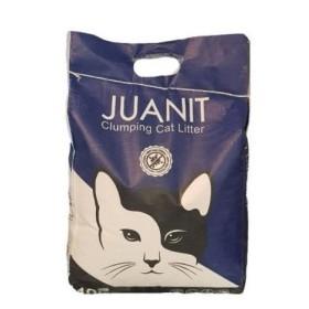 خاک گربه بدون رایحه پریمیوم ژوانیت - ۱۰ کیلوگرم