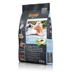 غذای توله سگ 1 تا 4 ماه بلکاندو