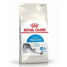 غذای خشک گربه بالغ داخل خانه رویال کنین - 10کیلوگرم