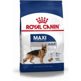 غذای خشک سگ نژاد ژرمن شپرد 2 تا 15 ماه رویال کنین