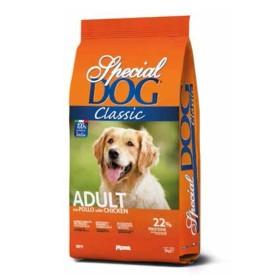 غذای خشک سگ با طعم مرغ سیمبا