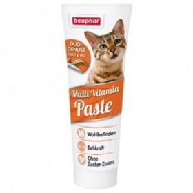 خمیر مولتی ویتامین گربه بیفار